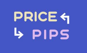 Price To Pips